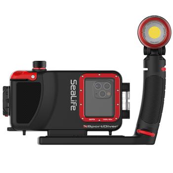 Sealife SportDiver Pro 2500 Set