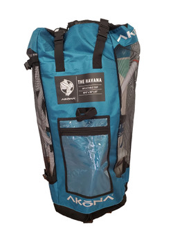 "Akona Havana 11'3"" SUP - Comes with backpack carry bag"