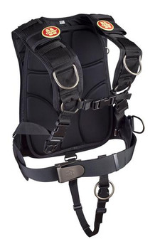 OMS IQ-Lite Backpack