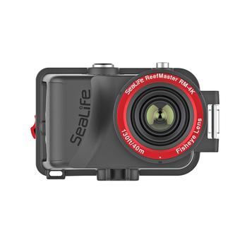 Sealife Reefmaster 4K Camera