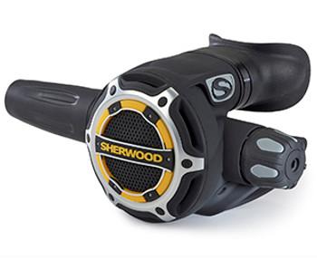 Sherwood SR2 Octopus Backup Regulator