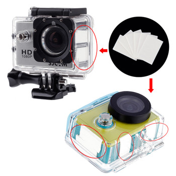 Anti-Fog Strips for GoPro Action Camera