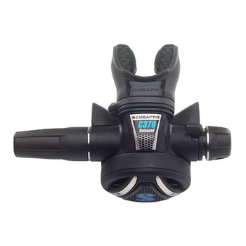 Scubapro MK11 / C370 Regulator Set - Lightweight