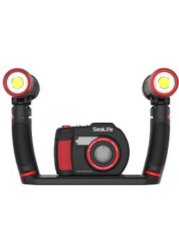 Sea Dragon Duo 5000 Light Set - Fits Sealife DC2000 Camera