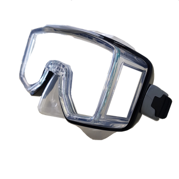 Hammerhead Mask - sideview