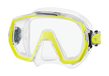Tusa Freedom Elite - Yellow