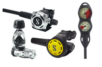 Scubapro MK25 EVO / A700 Regulator Package