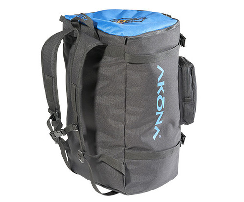 Akona Globetrotter Bag - Compact and lightweight for airline carry-on
