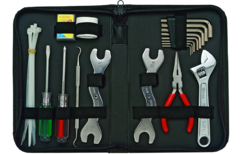 Tool Kit for Divers