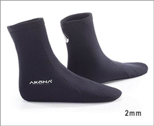 Neoprene Socks - High Cut