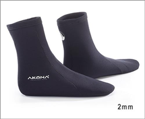 Neoprene Socks - High Cut
