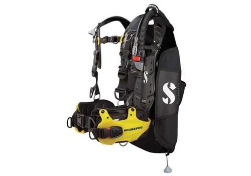 Scubapro Hydros Pro BCD - Yellow