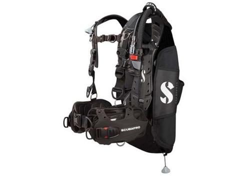 Scubapro Hydros Pro - Black