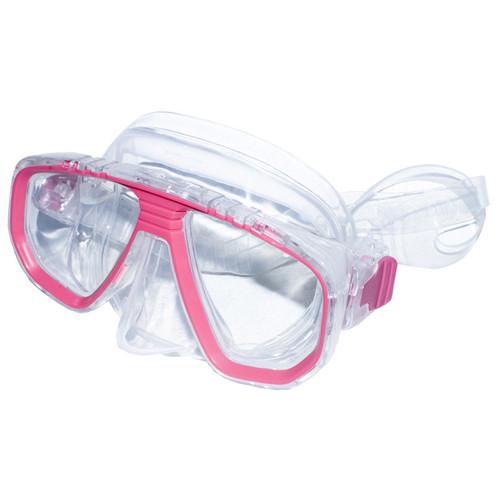 Moray II Mask - Pink