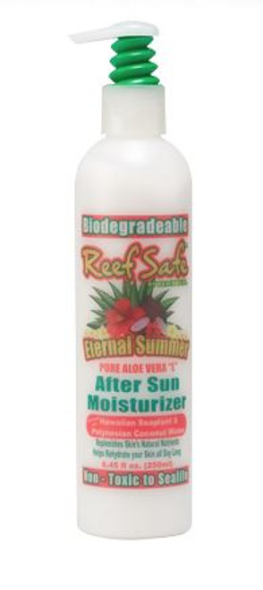 Reef Safe After Sun Lotion