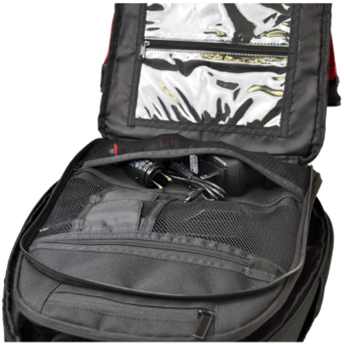 Sealife Camera Backpack Laptop Sleeve