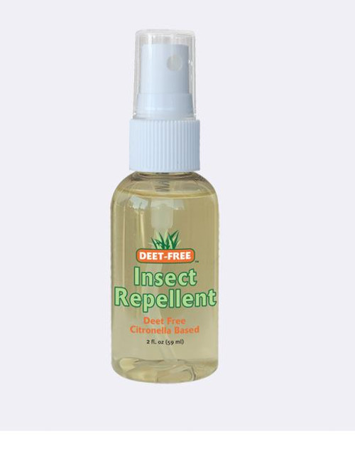 Citronella Insect Repellent