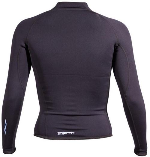 XSPAN 1.5 mm Back Ladies
