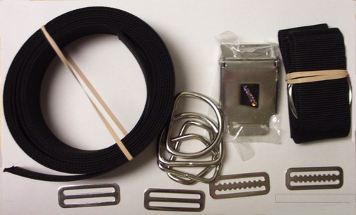 Standard Harness Kit