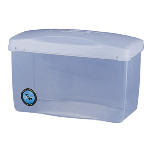 Plastic Case for Scuba or Snorkeling Mask
