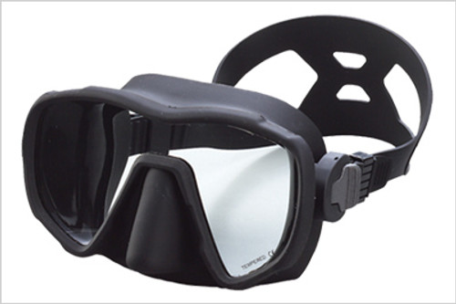 Sculpin Frameless Mask