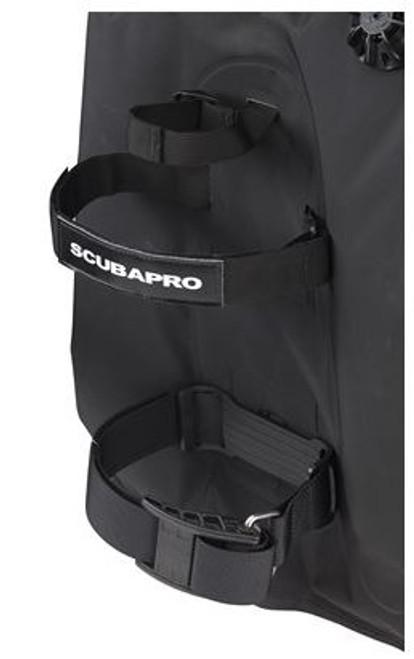 Scubapro LiteHawk BCD - Back View