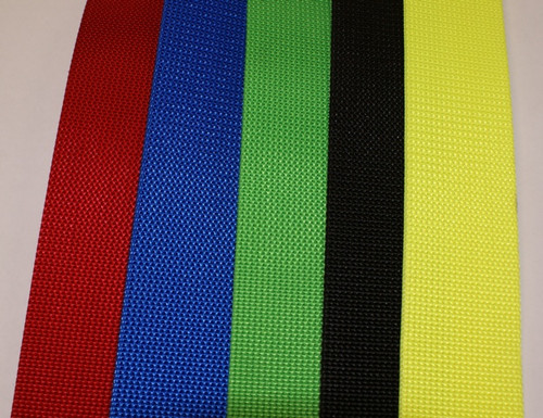 Choice of webbing color
