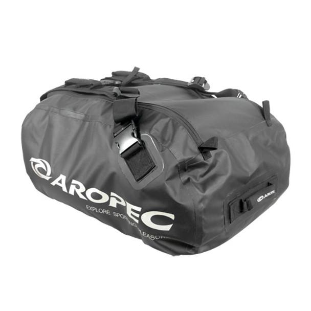 Large lightweight gear backpack
