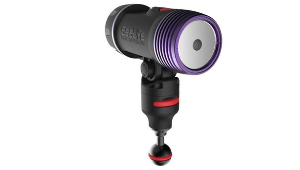 Sea Dragon Fluoro Dual Beam Light