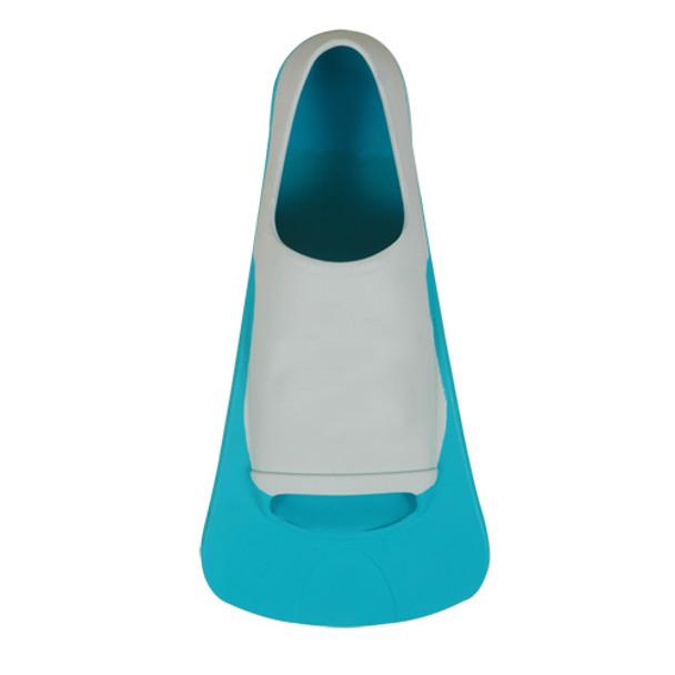 Swim Fin - Large - Light Blue