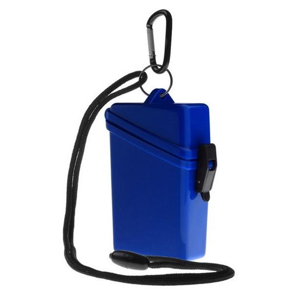 Credit Card Case - Blue