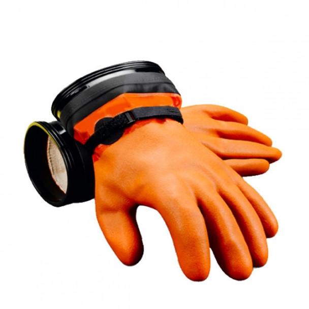 DUI Zip Gloves