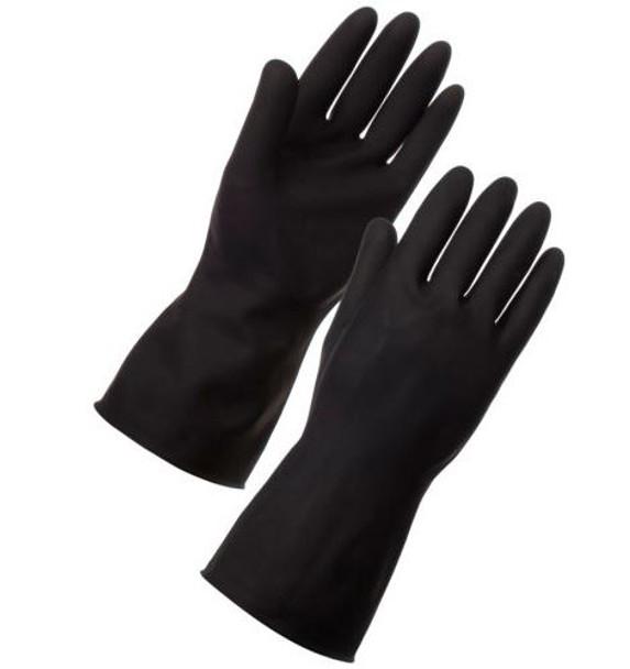 Marigold Rubber Gloves for Drysuit Dry Gloves
