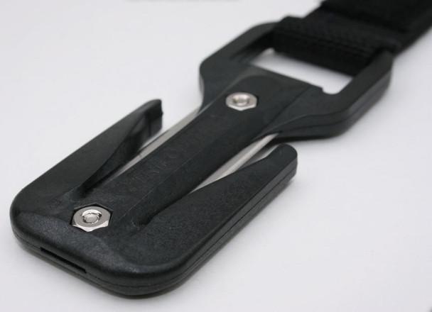 Eezy Cut Trilobite Line Cutter - Black