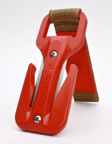 Eezy Cut Trilobite Line Cutter - Red