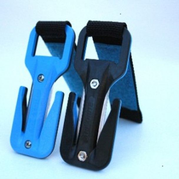 Eezy Cut Trilobite Line Cutter - Blue & Black