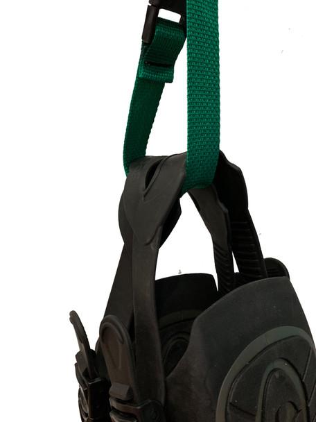 Fin Keeper Strap - Wrap around Fins