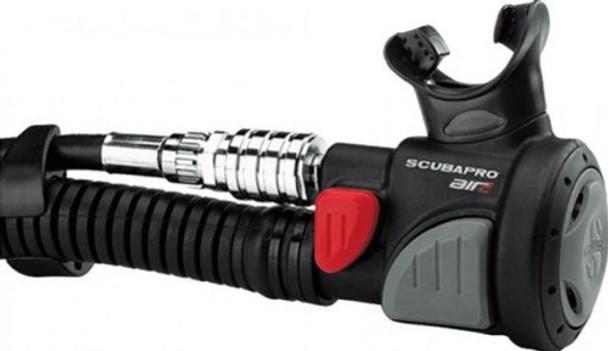 Scubapro Air2 Upgrade