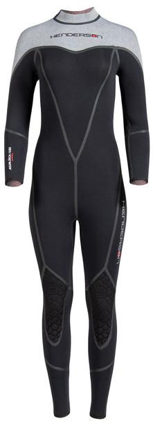 Henderson Aqua Lock Quik-Dry Wetsuit - Ladies