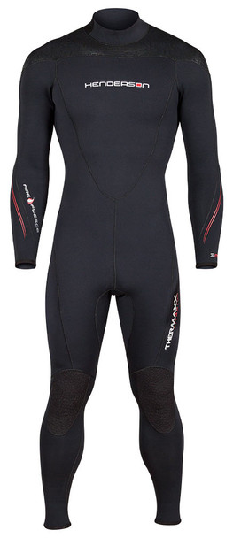 Henderson Thermaxx 7mm Wetsuit - Men's