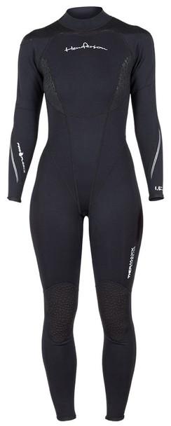 Henderson Thermaxx 7mm Wetsuit - Ladies