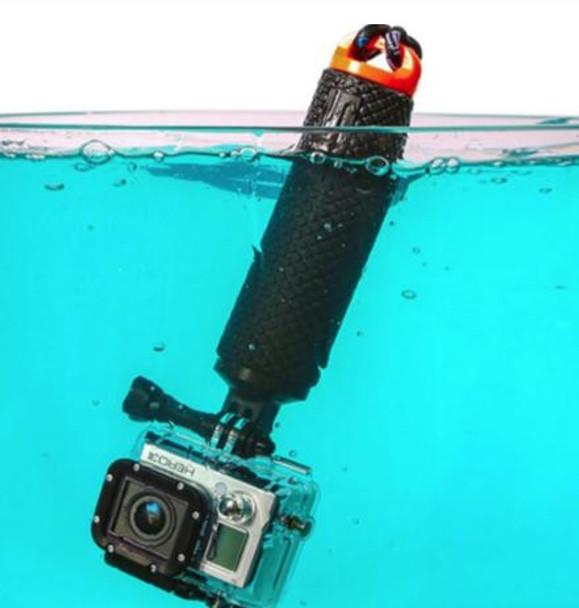 Go Pro Grip - Waterproof