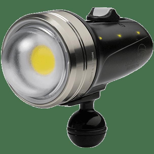 Light & Motion Sola Pro 3800 Lumen Underwater Video Light