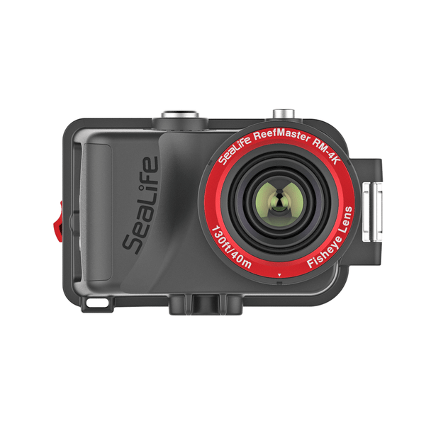 Sealife Reefmaster 4K Camera