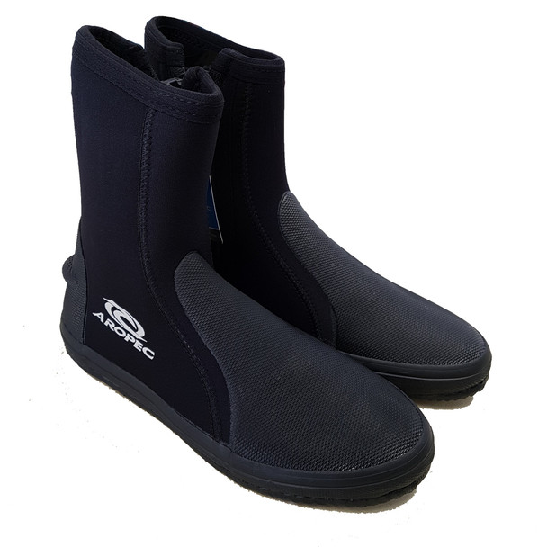 7mm Neoprene Scuba Diving Boots