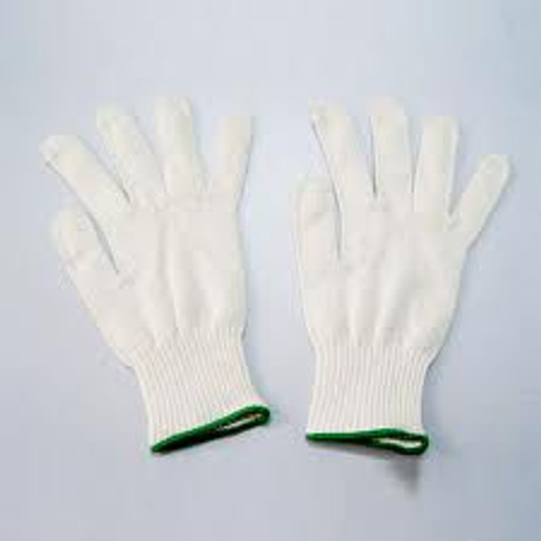 Thin Cotton White Gloves for Drysuit Dry Gloves