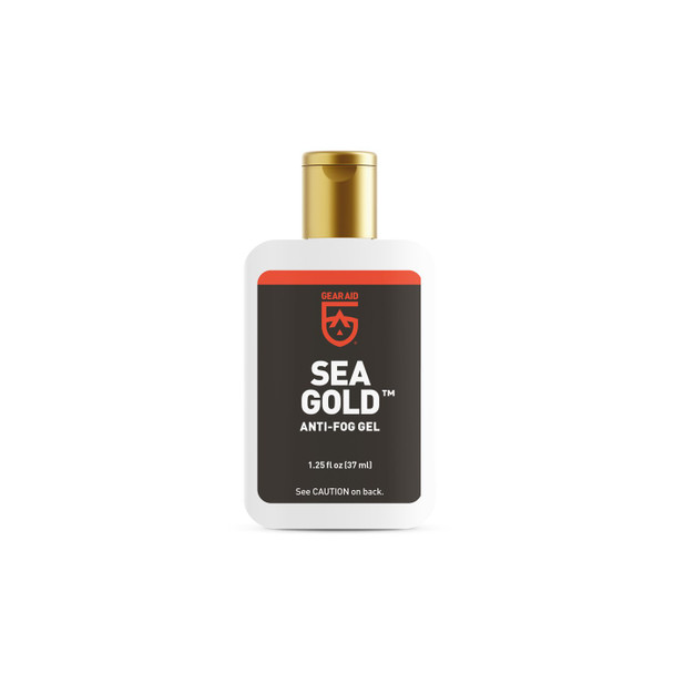 Sea Gold Defog Gel