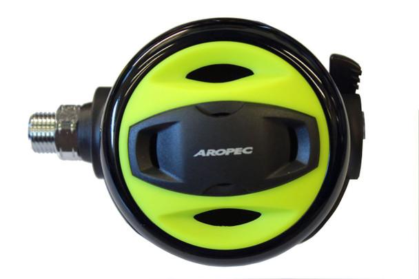 Aropec Extreme Backup Scuba Regulator