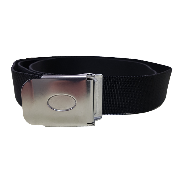 Standard Weight Belt with Stainless Steel Buckle