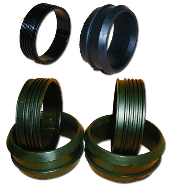 Rubber Wrist Cuff Rings for Drysuit